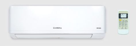 แอร์ผนังอามีน่า WP-A 9000 บีทียู
