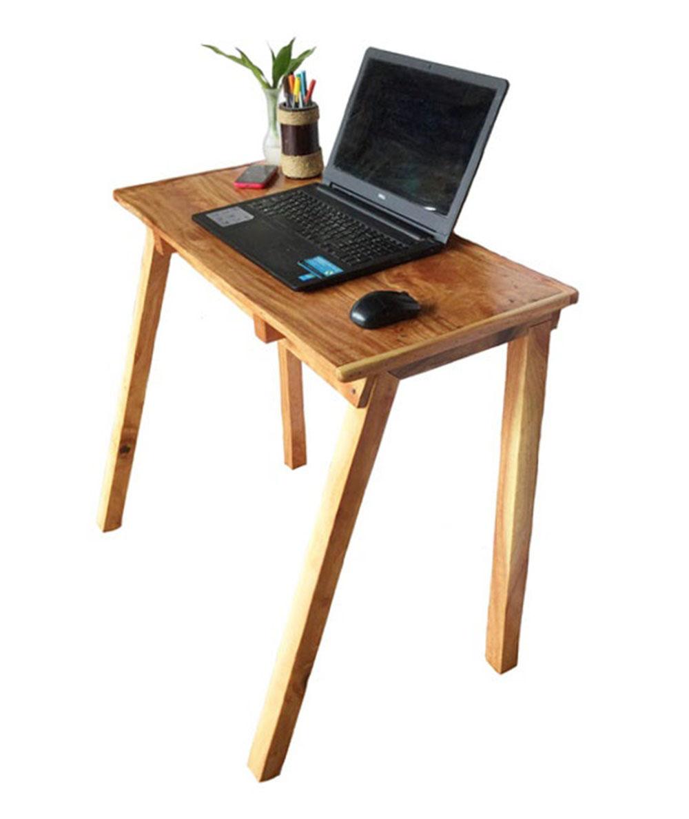 K'DAUZ โต๊ะทำงาน โต๊ะคอมพิวเตอร์ โต๊ะเขียนหนังสือ