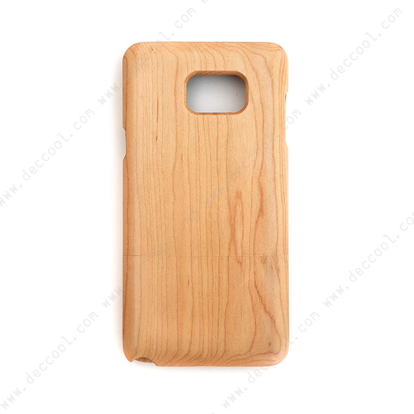 เคสไม้แท้ Samsung Galaxy Note 5 เมเปิ้ล