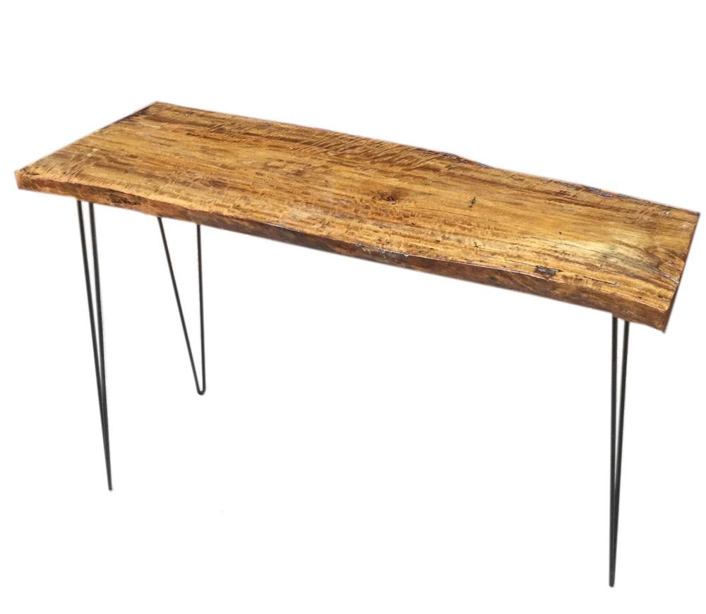 โต๊ะคอมพิวเตอร์ โต๊ะทำงาน โต๊ะอเนกประสงค์ สไตล์ Loft