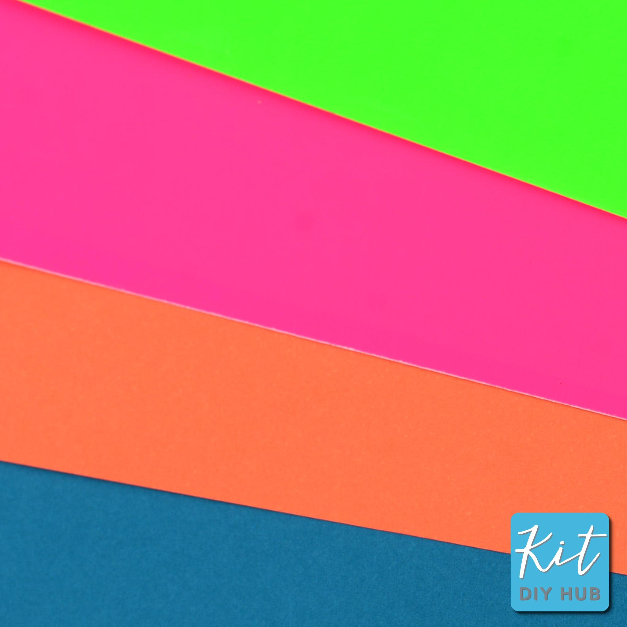 สติ๊กเกอร์สะท้อนแสง 4 สี