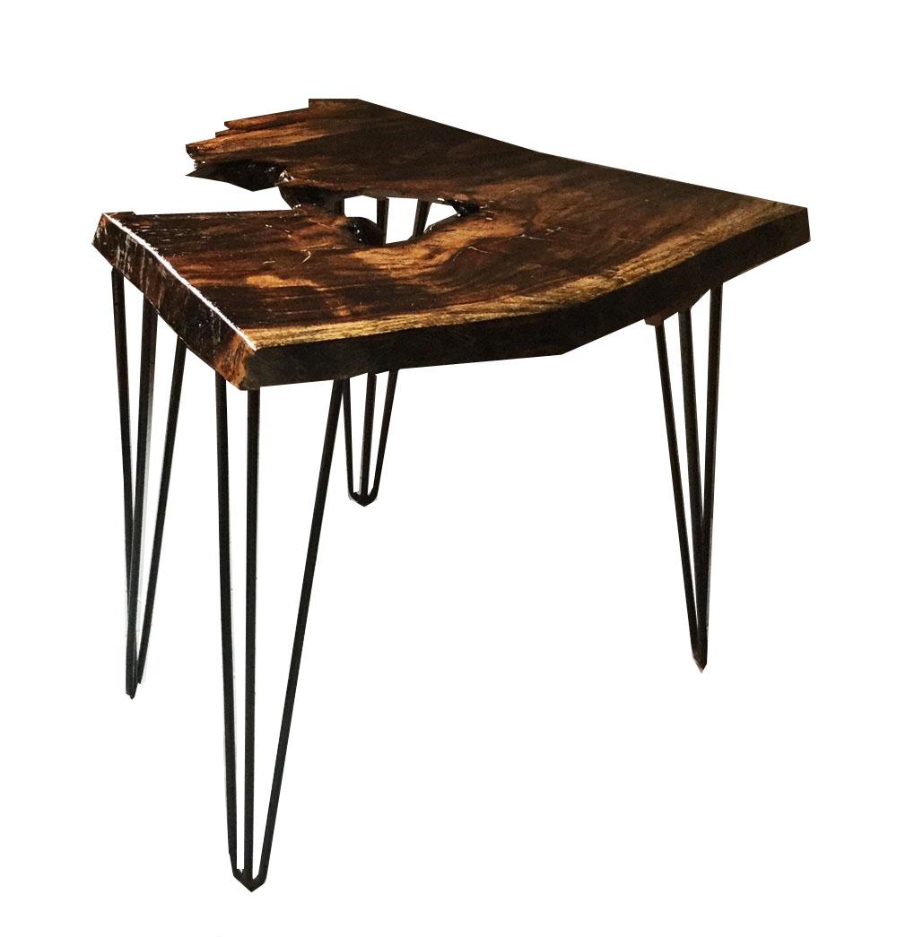 โต๊ะกลาง โต๊ะกาแฟ โต๊ะข้างโซฟา สไตล์ Loft