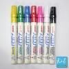 ปากกาสีน้ำมัน uni PAINT ขนาดเส้น2.2-2.8มม. 7สี