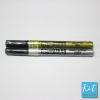 ปากกาสีน้ำมัน SAKURA ขนาดเส้น1มม. ทอง+เงิน