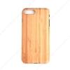 เคสไม้แท้ iPhone 7/8 plus ไม้ไผ่