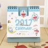 ปฏิทินตั้งโต๊ะ Doraemon 2017 #โดเรม่อน