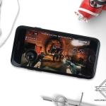 จอยเกมส์มือถือ เกม ROV (แบบคันโยก)