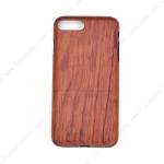 เคสไม้แท้ iPhone 7 plus ไม้โรส