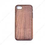 เคสไม้แท้ iPhone 7 ไม้วอลนัท