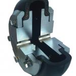 SKF Flex, tyre-in-shear tyre coupling