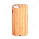 เคสไม้แท้ iPhone 7 plus ไม้ไผ่