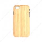 เคสไม้แท้ iPhone 7 ไม้ไผ่