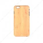 เคสไม้แท้ iPhone 6 plus/6s plus ไม้ไผ่