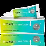 TOMEI ANTI ACNE 5 G ครีมแต้มสิว หัวสิว รักษา
