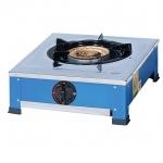 LK-117-C เตาแก๊ส เตาแก๊สสแตนเลสข้างสี แบบตั้งโต๊ะ