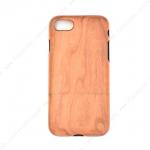 เคสไม้แท้ iPhone 7/8 ไม้เชอรี่