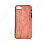 เคสไม้แท้ iPhone 7 ไม้โรส