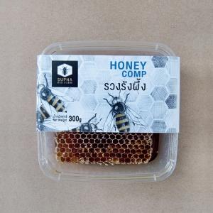 รวงรังผึ้ง 300 กรัม