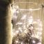 ไฟแฟรี่ ไฟลวด LED ตกแต่ง หักงอได้ ยาว 5 เมตร สีขาว thumbnail 2