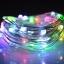 ไฟแฟรี่ ไฟลวด LED ตกแต่ง หักงอได้ ยาว 2 เมตร สีพาสเทล thumbnail 1