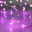 ไฟแฟรี่ ไฟลวด LED ตกแต่ง หักงอได้ ยาว 10 เมตร สีชมพู thumbnail 2