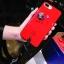 เคส iPhone Sunshine สีแดง thumbnail 2