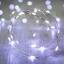 ไฟแฟรี่ ไฟลวด LED ตกแต่ง หักงอได้ ยาว 5 เมตร สีขาว thumbnail 5