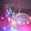 ไฟแฟรี่ ไฟลวด LED ตกแต่ง หักงอได้ ยาว 2 เมตร สีพาสเทล thumbnail 4
