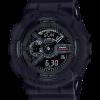 นาฬิกา Casio G-Shock 35th Anniversary Limited Edition BIG BANG BLACK series รุ่น GA-135A-1A ของแท้ รับประกัน1ปี