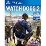PS4 WATCH DOGS 2 (Z3EN)
