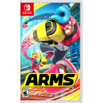 NS ARMS (ENG)