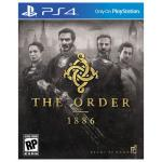 PS4 The Order 1886 (Z3EN)