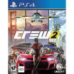 PS4 THE CREW 2 (Z3EN)