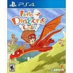 PS4 LITTLE DRAGONS CAFE (Z1EN)