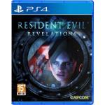 PS4 RESIDENT EVIL REVELATIONS (Z3EN)