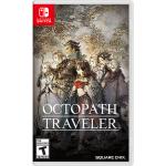 NS OCTOPATH TRAVELER (ENG)