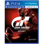 PS4 GRAN TURISMO SPORT (Z3EN)