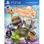 PS4 Little Big Planet 3 (Z3)