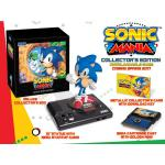 NS SONIC MANIA COLLECTOR EDITION (US)