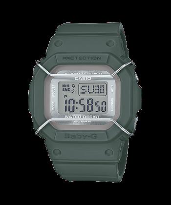 นาฬิกา Casio Baby-G Urban Military รุ่น BGD-501UM-3 ของแท้ รับประกันศูนย์ 1 ปี