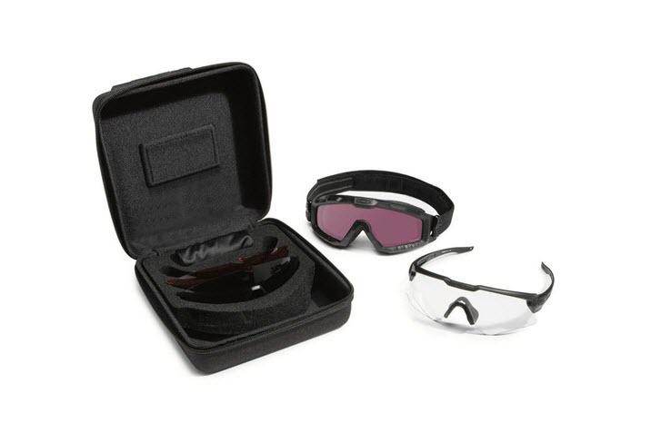 แว่นตา M Frame Alpha