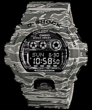 นาฬิกา คาสิโอ Casio G-Shock Limited model รุ่น GD-X6900CM-8DR ของแท้ รับประกันศูนย์ 1 ปี
