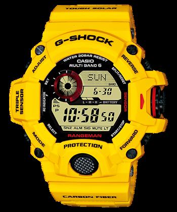 นาฬิกา คาสิโอ Casio G-Shock Limited model 30th Anniversary รุ่น GW-9430EJ-9DR ใหม่ ของแท้ รับประกันศูนย์ 1 ปี