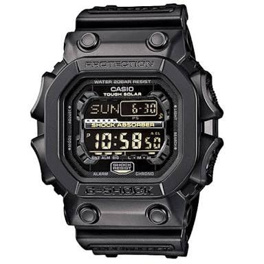 นาฬิกา คาสิโอ Casio G-Shock Limited model GB Series รุ่น GX-56GB-1 ของแท้ รับประกันศูนย์ 1 ปี