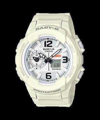 นาฬิกา Casio Baby-G Urban Utility series รุ่น BGA-230-7B2 ของแท้ รับประกันศูนย์ 1 ปี