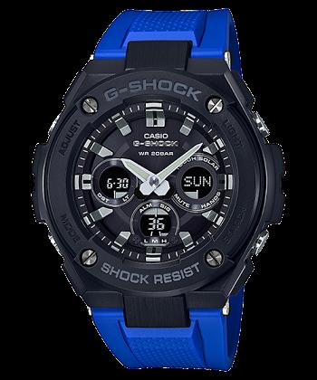 นาฬิกา Casio G-Shock G-STEEL Mini series รุ่น GST-S300G-2A1 ของแท้ รับประกันศูนย์ 1 ปี