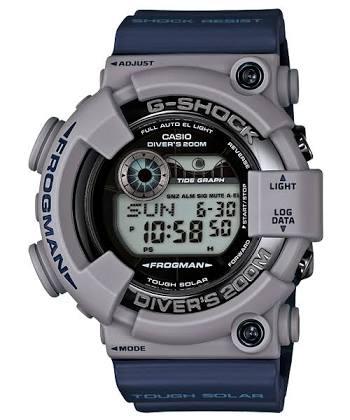 นาฬิกา คาสิโอ Casio G-Shock Limited model ER Series รุ่น GF-8250ER-2DR ของแท้ รับประกันศูนย์ 1 ปี