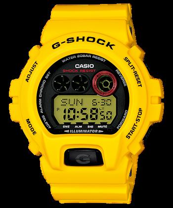นาฬิกา คาสิโอ Casio G-Shock Limited model 30th Anniversary รุ่น GD-X6930E-9DR (หายากมาก) ของแท้ รับประกันศูนย์ 1 ปี