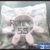 Rotex size.55 Violet spider only (ยางยอยRotex)