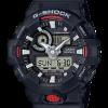 นาฬิกา CASIO G-SHOCK STANDARD ANALOG-DIGITAL G700 SERIES รุ่น GA-700-1A ของแท้ รับประกัน 1 ปี